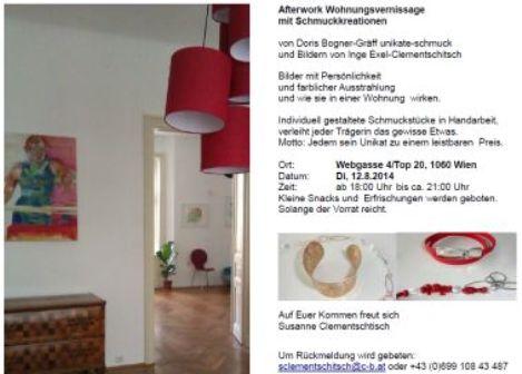 Events & Wohnen
